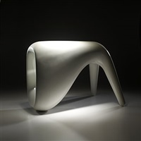 prototype la chose stool by cédric ragot