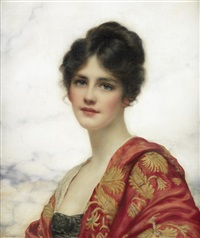 esme by william clarke wontner