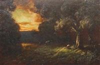 under the oaks by jules r. mersfelder