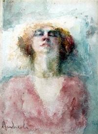 figura by attilio andreoli