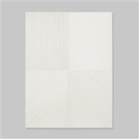 maquette for chicago wall project by sol lewitt