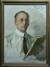 vladimir sokolov by ivan semionovich kulikov