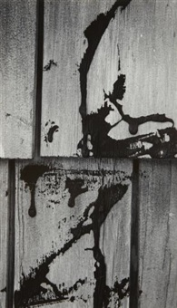 maine 4 by aaron siskind