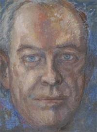 portrait of lloyd austen by marion hewlett pike