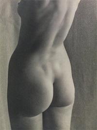 etude n° 0203 by raymond bachelard