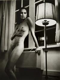 cyberwoman by helmut newton