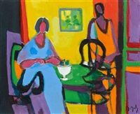 les confidences by marcel mouly