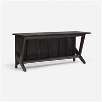 console from chandigarh by pierre jeanneret