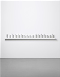 long line west by edmund de waal