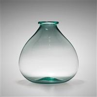 soffiato vase by vittorio zecchin