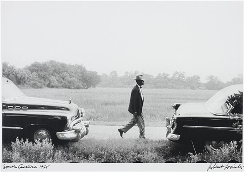 south carolina by robert frank