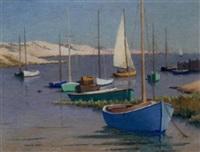 little harbour by leslie kent