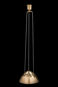pendant by paavo tynell