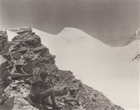 mount everest expedition 1924 by captain john noel