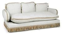 sofa by howard & sons