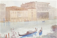 venice by theodore penleigh boyd