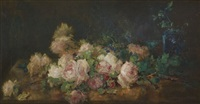 roses by edward raby