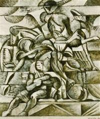 la scala by vittorio basaglia