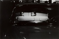 americans ii, motorama, los angeles by robert frank