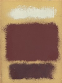 untitled by mark rothko