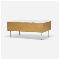 blanket cabinet by george nelson & associates