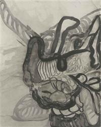 untitled xxii by bill jensen