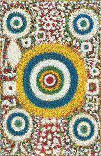 circles of life by richard pousette-dart