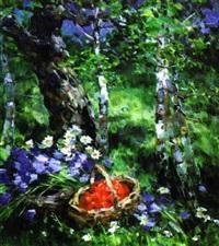 les dons de l'été by viatcheslav nabatov