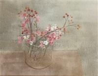 winter bouquet by morris graves