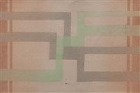 projet de tapis by eric bagge