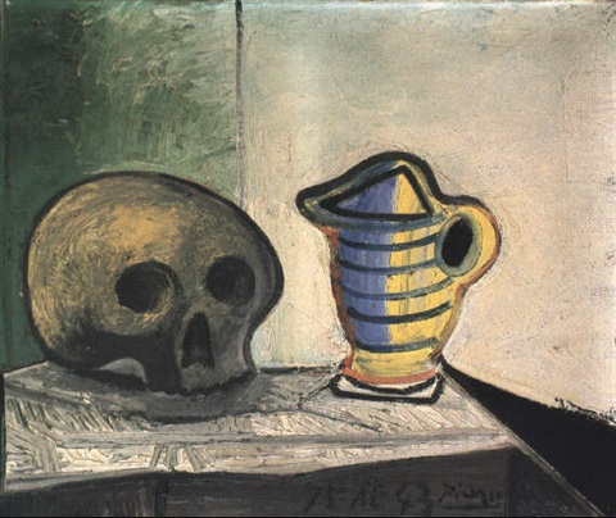 Beautiful Pablo Picasso Nature Morte Contemporary - Joshkrajcik.us ...