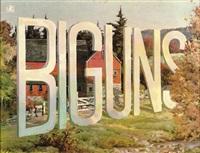 biguns by wayne white