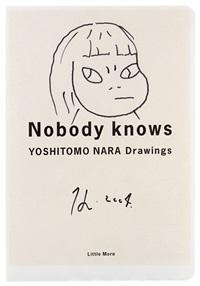 sans titre by yoshitomo nara