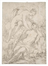 diana and endymion by giuseppe diamantini