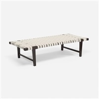 daybed by pierre jeanneret