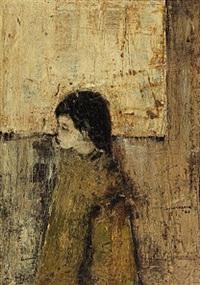 giovinetta n. 2 by sandro lo cascio