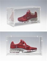 pixcell (shoe#3(l)) by kohei nawa