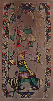 untitled, 1995 by adam fuss