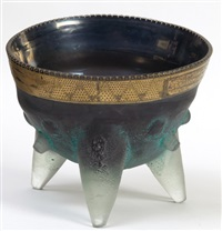 votive bowl by brian hirst