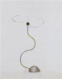 anemone by annita xanthou