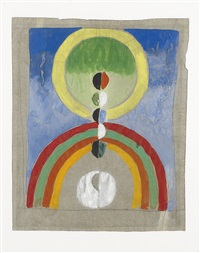 composition by robert delaunay