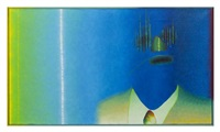silveroid by ed paschke