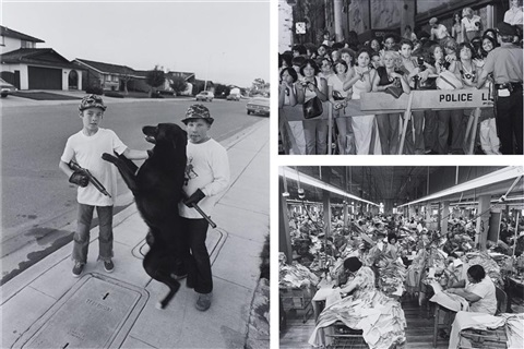 selected images 3 works by bill owens