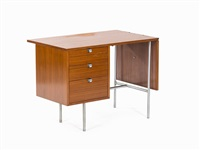 desk by george nelson
