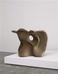 prototype vertical slice chair by mathias bengtsson