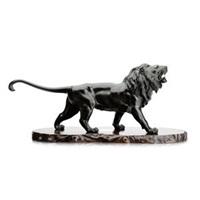 lion by atsuyoshi