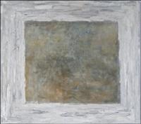 harmaa abstrakti by susanne gottberg