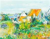 landscape by yolande ardissone