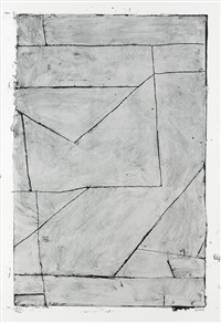trip on the ground by richard diebenkorn