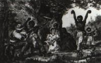 danse créole by victor nehlig
